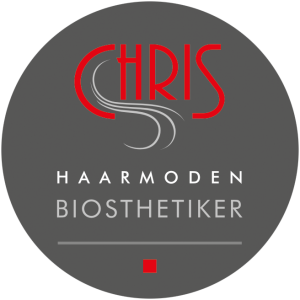 Logo Chris Haarmoden